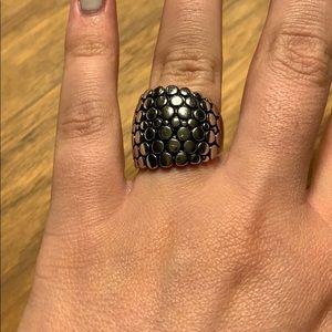 Lia Sophia ring size 7.5